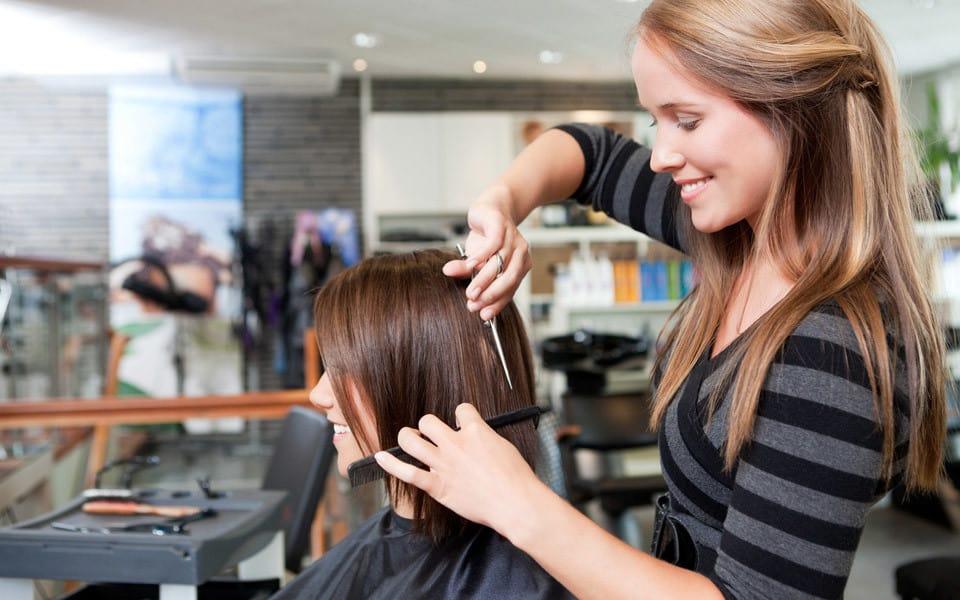 Proper Haircare for a Salon Look