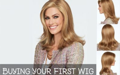 How to Get Started When Buying Your First Hair Solution (Wig)