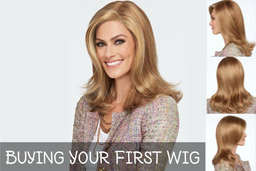 Proper Wig Care